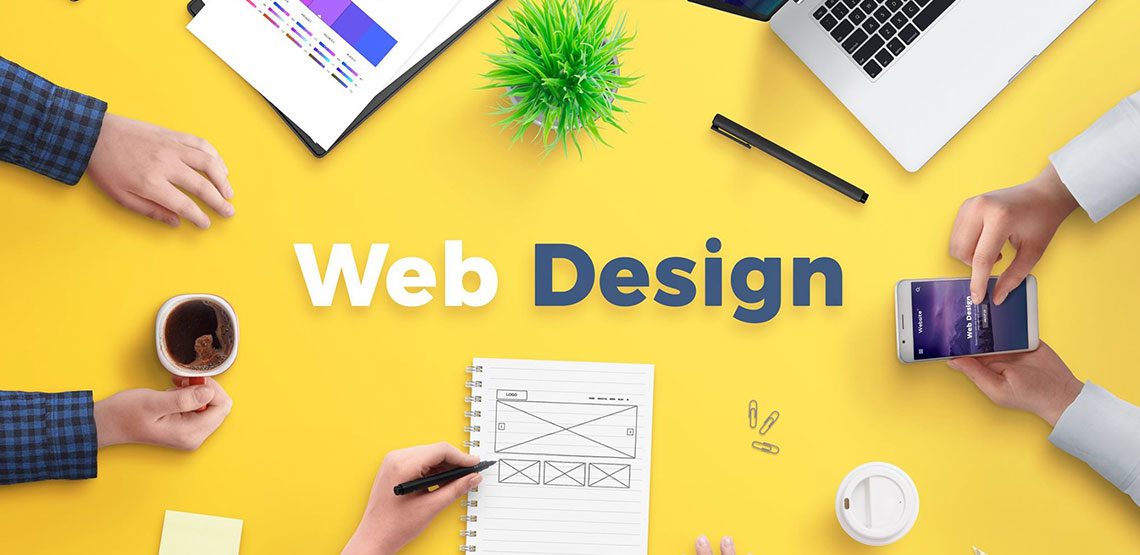 Web Designing and Development Trends in 2021