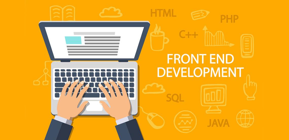 Front End Development Languages