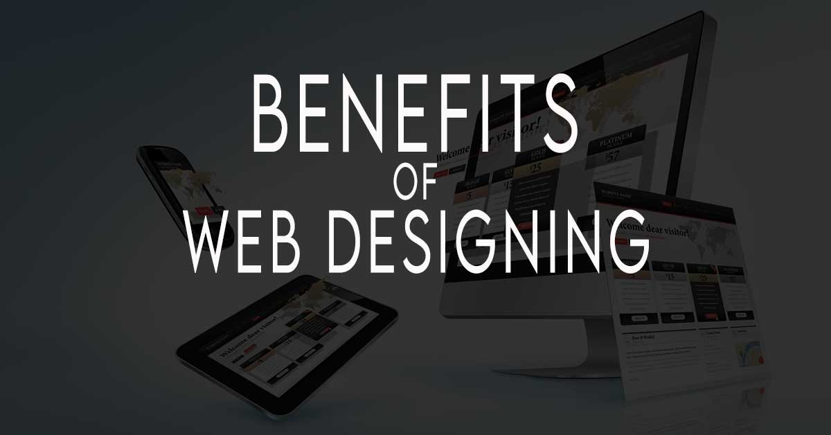 Web Designing Agency benefits