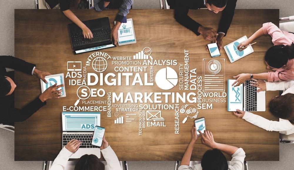 Role of Digital Marketing Agencies