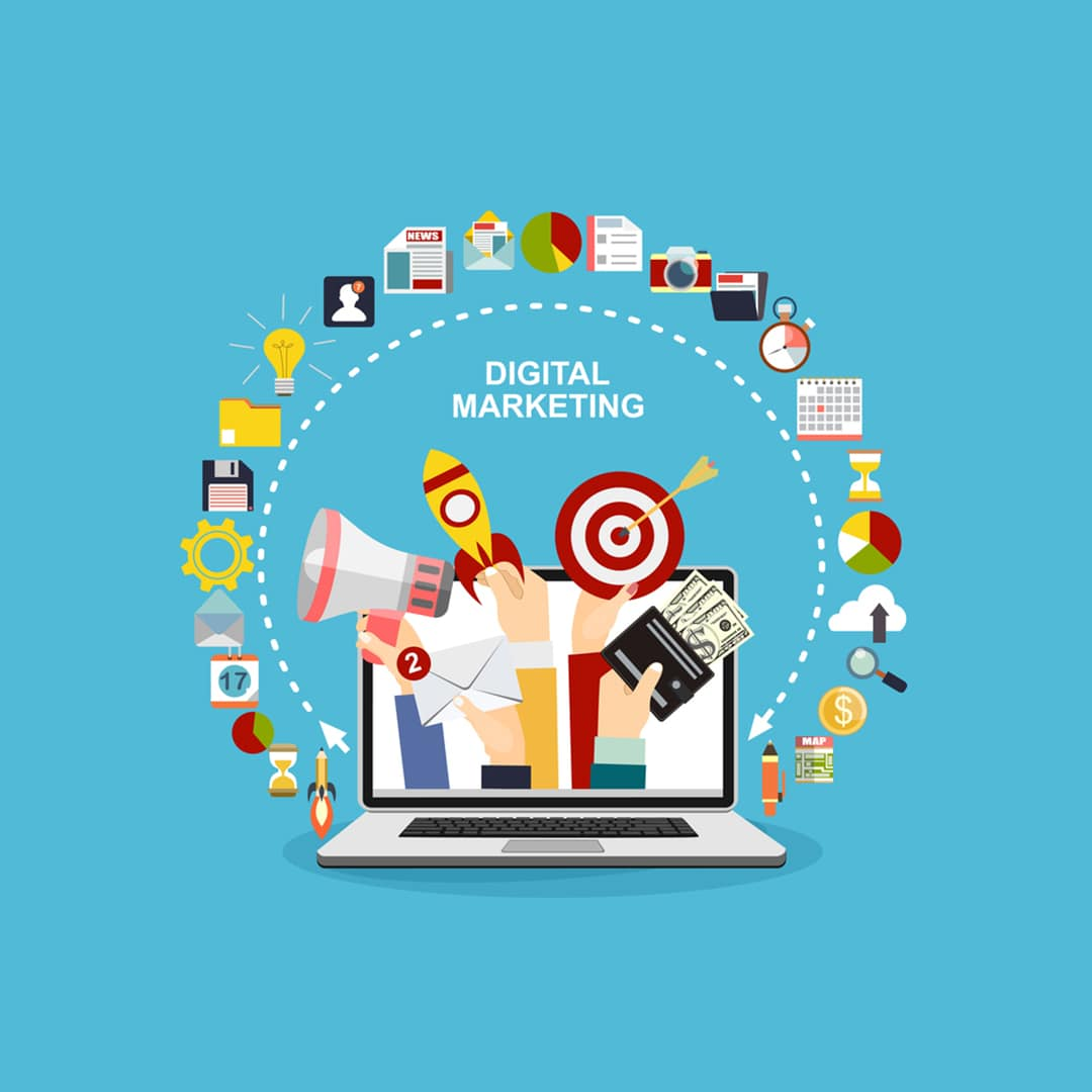 Software Houses Digital Marketing Services