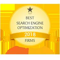Best SEO Firms 2018