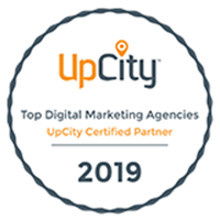 Upcity Top Digital Marketing Agency 2019